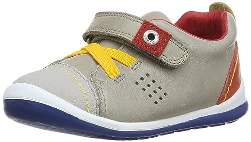 Garvalin 152328-A - Mocasines de otra piel para niño, - Multicolor (Ceniza (Kaiser)), 37: Amazon.es: Zapatos y complementos