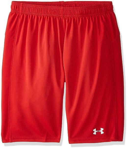 9b0f13f4865 Amazon.com   Under Armour Boys  Golazo Soccer Shorts   Clothing
