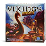 Blue Orange Vikings On Board Game