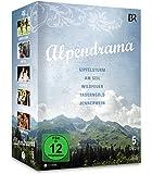 Alpendrama 5DVD Box
