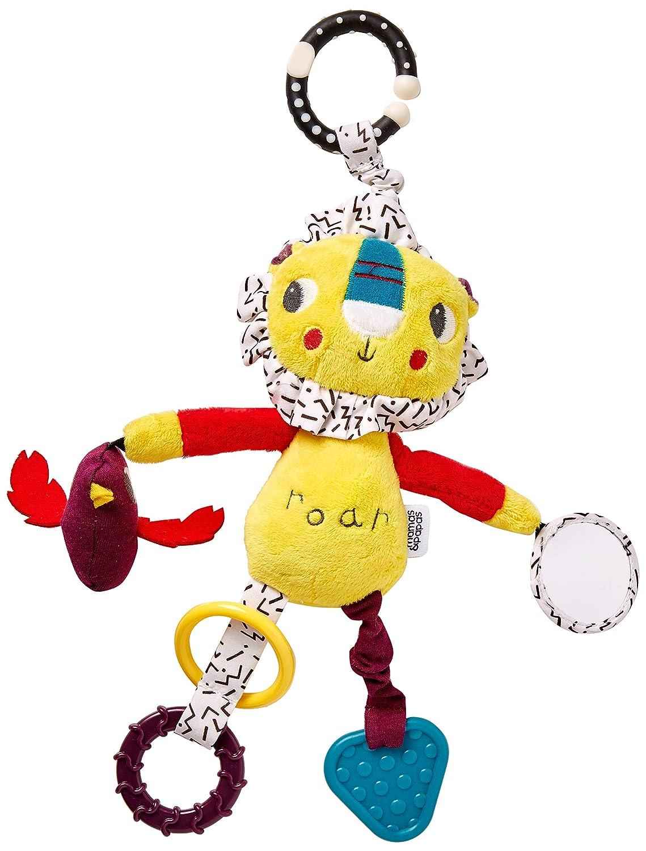 Linkie Socks Octopus Mamas /& Papas Baby Activity Toy
