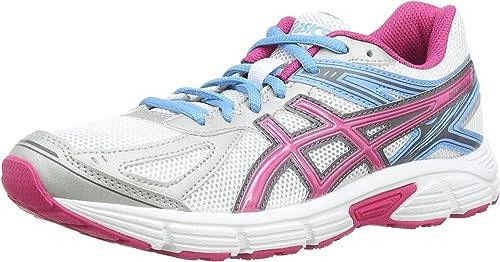 ASICS Patriot 7 - Zapatillas de Deporte para Mujer: Amazon.es ...