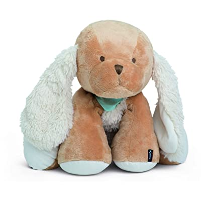 Kaloo Les Amis Large Caramel the Puppy : Toys & Games