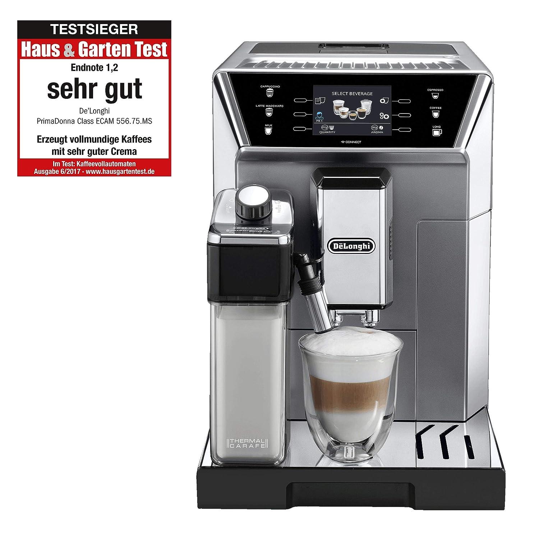 Delonghi Kaffeevollautomat