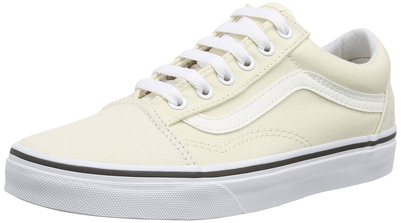 [バンズ] VANS OLD SKOOL B0130TA6T2 11 D(M) US|ホワイト(Classic White)