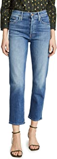 product image for MOTHER Women's The Tomcat Jeans