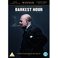 Darkest Hour Digital Download] [2017]