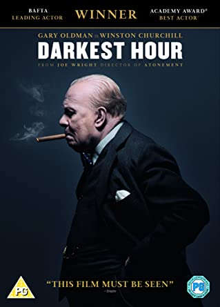 Image result for darkest hour film