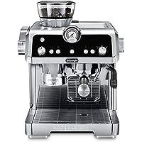 De'Longhi La Specialista Espresso Machine with Sensor Grinder, Dual Heating System, Advanced Latte System & Hot Water…