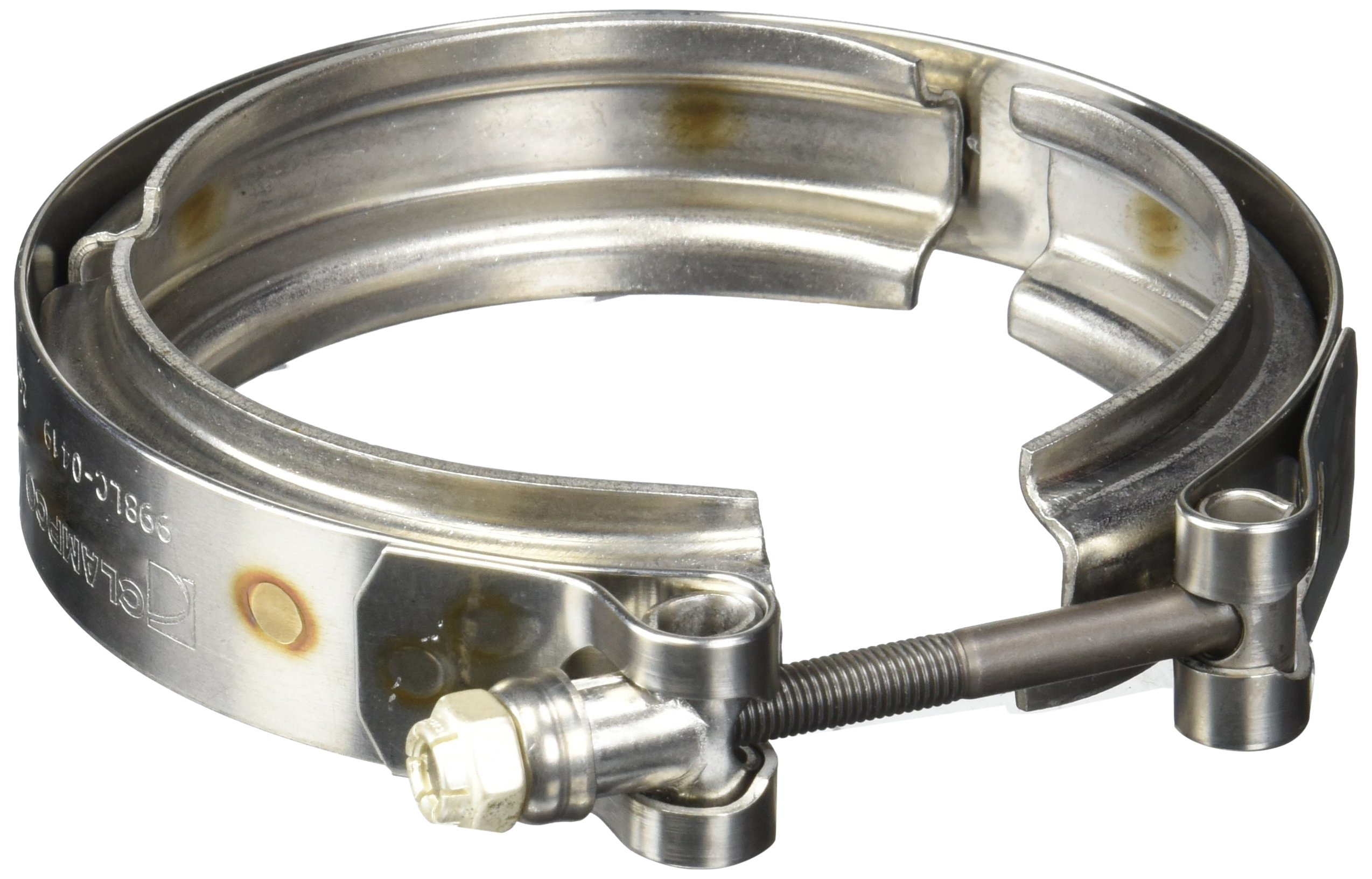 Walker 35520 V-Band Exhaust Clamp