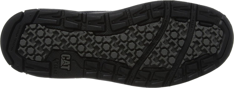 Caterpillar Creedence Boots