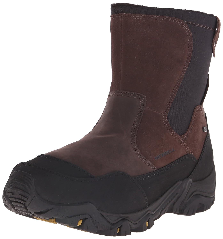 4e6c8da8 Merrell Men's Polarand Rove Zip Waterproof Winter Boot