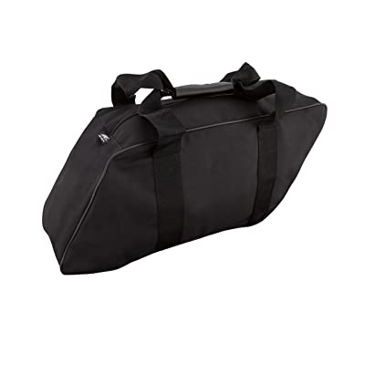 Hopnel HDSL Saddlebag Liner: Automotive
