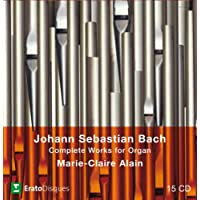 Bach, JS: Complete Organ Works