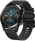 HUAWEI 55024316 GT 2 Smartwatch, 46 mm, MattSvart