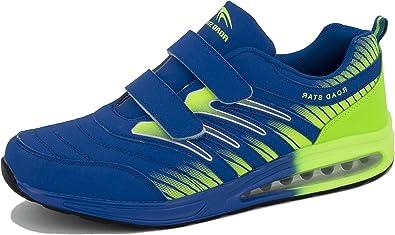 Correr En Montana Zapatillas Deportivas Para Hombre Talla 41 50 Eu Tallas Grandes Lekann 205 Zapatos Y Complementos