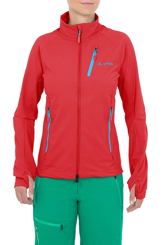 VAUDE Damen Jacke Women's Sardona Jacket II