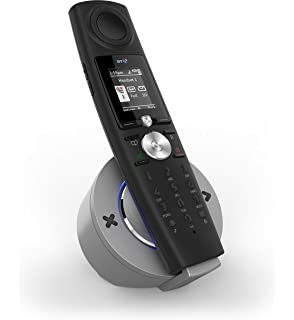 Panasonic KX-PRS120 Premium Design Cordless Telephone: Amazon.co ...