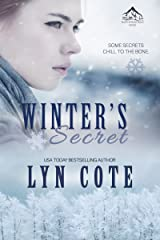 Winter's Secret: Clean Wholesome Mystery and Romance (Northern Intrigue Book 1) Kindle Edition