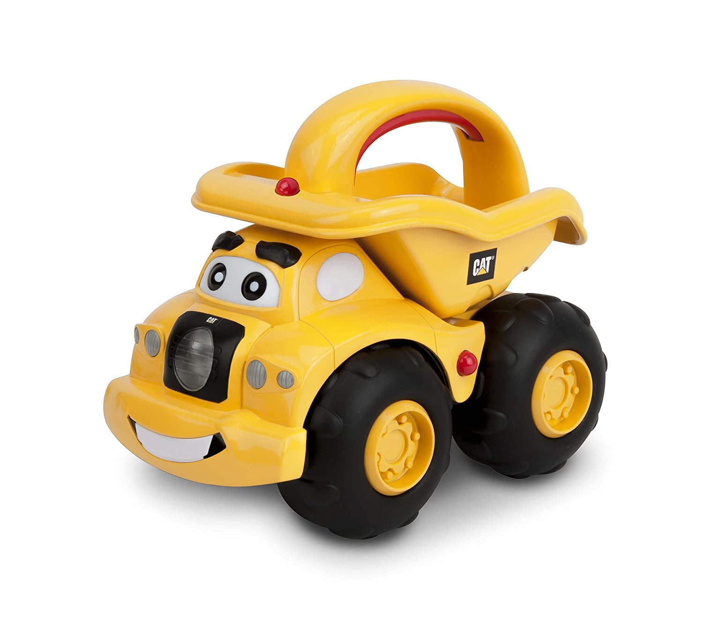 Toy State Haulin Harry Big Beam Machine Flashlight Vehicle