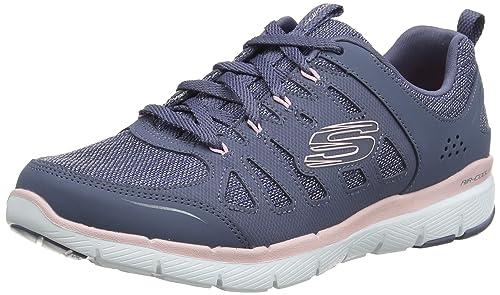 Skechers Flex Appeal 3.0 Billow, Zapatillas para Mujer