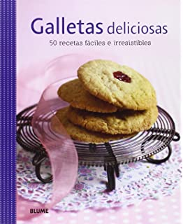 Galletas de avena faciles