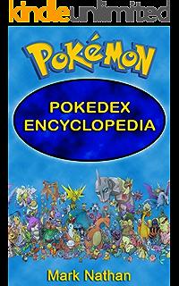 Pokemon Complete List Guide 1-721 & Mega Evolutions