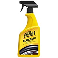 Formula 1 615258 Black Gold Tire Shine (680 ml)