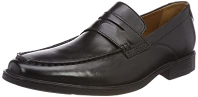 Clarks Tilden Way, Mocassini Uomo