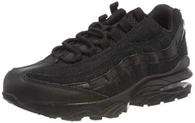 8082586ed Amazon.com | Nike Unisex Kids' Air Max 95 (Gs) Low-Top Sneakers ...