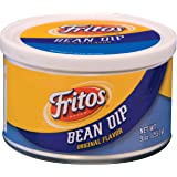 Fritos Dips, Bean Dip, 9 oz