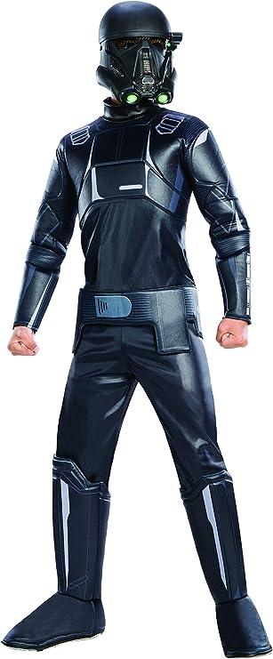Amazon.com: Rogue One: Un disfraz de Star Wars Story de ...
