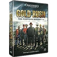 Gold Rush - Alaska: The Complete Seasons 1-3 [Import anglais]