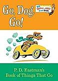 Go, Dog. Go! (Big Bright & Early Board Book)
