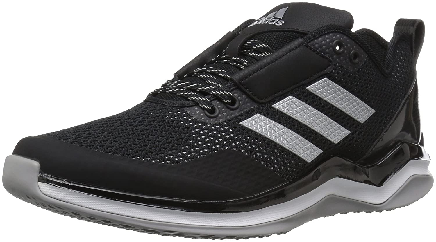 official photos 2cafd ce170 Amazon.com   adidas Men s Speed Trainer 3 Shoes   Fitness   Cross-Training