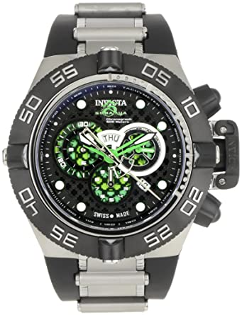 Amazon.com  Invicta Men s 6566 Subaqua Noma IV Collection ... 1ddda932404