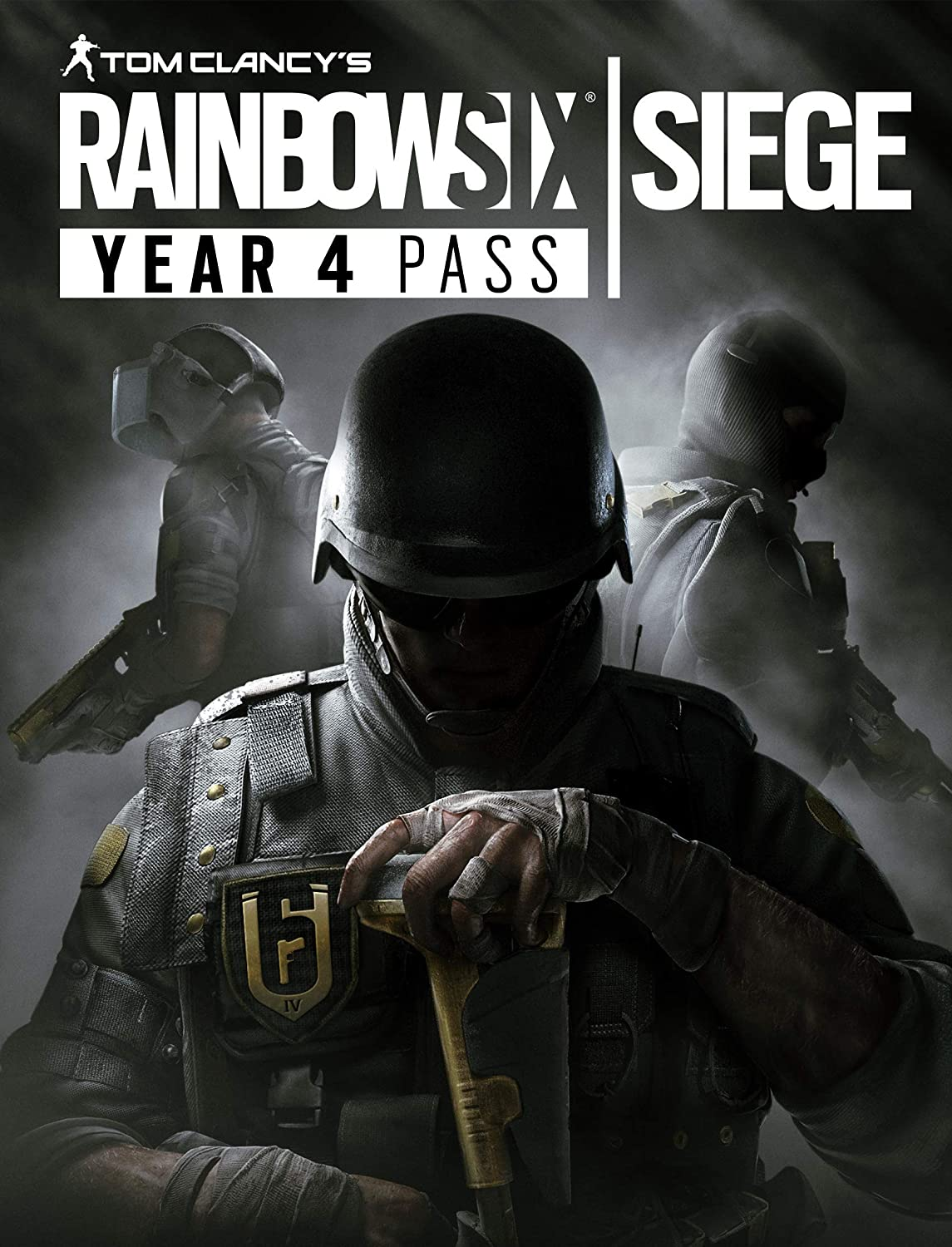 Tom Clancys Rainbow Six Siege - Year 4 Pass: Amazon.es: Videojuegos