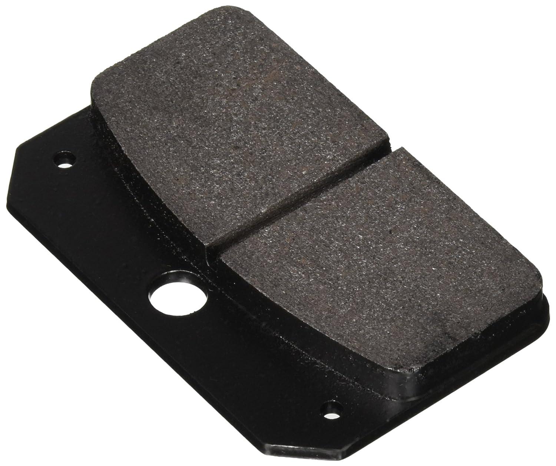 Strange Engineering B5010 Brake Pad Four Piston Caliper