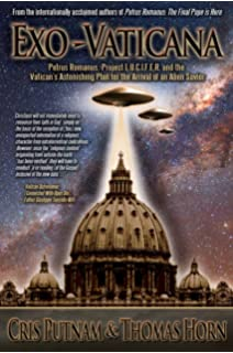 Amazon zenith 2016 did something begin in the year 2012 that exo vaticana petrus romanus project lucifer and the vaticans astonishing plan for the fandeluxe Image collections