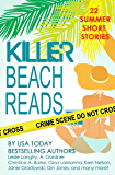 Killer Beach Reads: mystery & romance short story collection