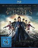 Stolz und Vorurteil & Zombies [Blu-ray] [Limited Edition]