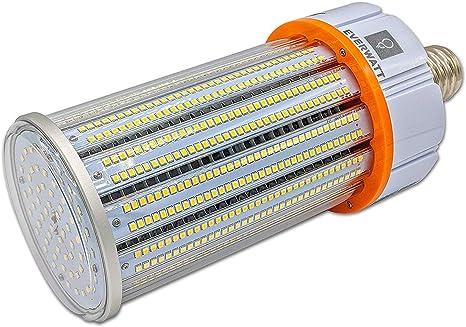 LED Corn Bulb 120 Watt 15,200 Lumens