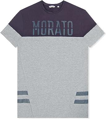Antony Morato Camiseta Logo XXL Gris: Amazon.es: Ropa y accesorios