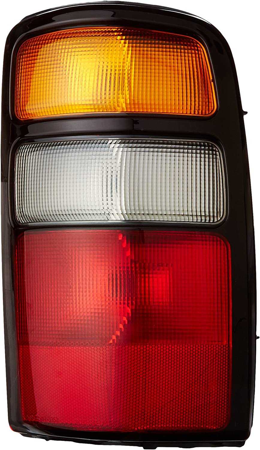 TYC 11-5353-90-1 Right Replacement Tail Lamp