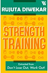Strength Training Kindle Edition