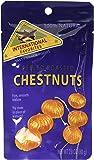 International Favourites Peeled Roasted Chestnut Snack 80 g (Pack of 12)