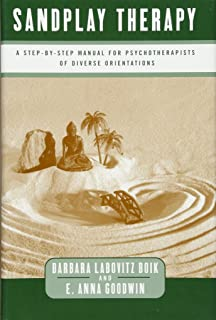 Sandtray therapy a practical manual second edition 9780415883344 sandplay therapy a step by step manual for psychotherapists of diverse orientations fandeluxe Choice Image