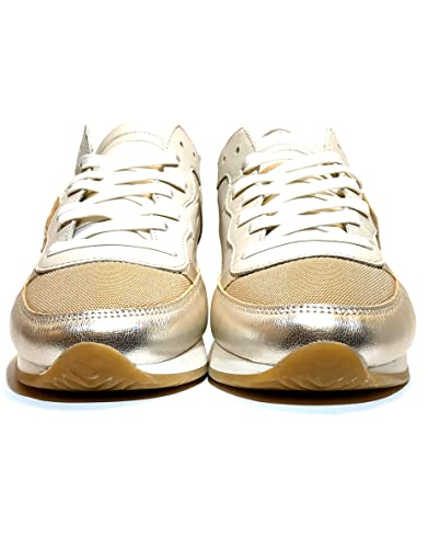 Philippe GoldSchuhe ModelDamen Sneaker Gold Gold GoldSchuhe ModelDamen Philippe ModelDamen Gold Sneaker Philippe Sneaker X8nO0wPk