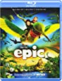 Epic Blu-ray 3d