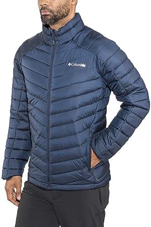 Columbia Horizon Explorer Jacket Chaqueta, Hombre, Collegiate Navy, Talla S: Amazon.es: Deportes y aire libre